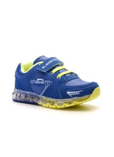 Slazenger Ayakkabı Mavi